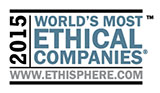 World's Most Ethical Companies Honorees