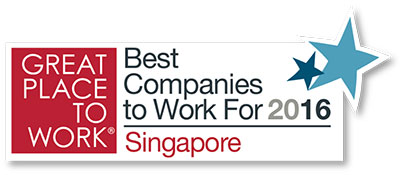 Singapore's Best Companies to Work For