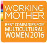 Working Mother's 2016